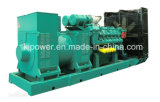 700kVA de V.S. Googol Power Generator Set met Marathon Alternator