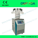 Custo alto desempenho Lyophilizer Industrial/Congelação Secador (LGJ-12)