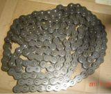 420 de Ketting van de Motorfiets van het staal met 104 Links