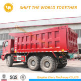Sinotruk HOWO camiones volquete de minería de rey (volquete carretilla)