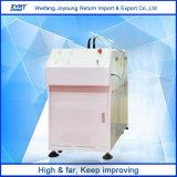 La División de alta velocidad soldadora láser Tabla estándar