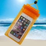 電話防水袋、浜袋のための防水電話袋