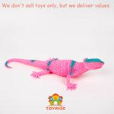 Jouet central de dinosaur d'amusement, dinosaurs en plastique, dinosaurs enormes, jouets de dinosaur pour des gosses, - 6 assortis PCS