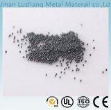Haltbarer Stahl Shot/S230/0.6mm/Steel schoss für die Verstärkung des Sprunges