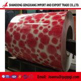 PPGI /Prepainted galvanisierte Stahlring