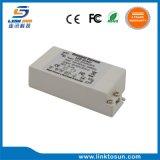 La corrente costante 18W 50-65V 0.35A della garanzia da 2 anni impermeabilizza il driver del LED