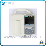 Macchina portatile dell'elettrocardiografo di Digitahi ECG dei canali del video sei di EKG