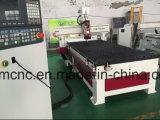 木工業CNCのフライス盤