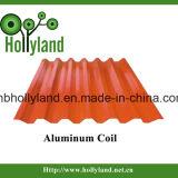Bobine d'aluminium /alliage aluminium Alc1114