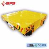 Alimenté par batterie motorisé lourd chariot de transfert pour l'acier bobine (KPX-50T)