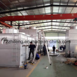China-Kaltlagerungs-Abkühlung-industrieller Verdampfungskondensator