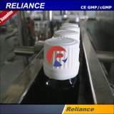 Caixa de plástico de 50 ml Loção Corporal/creme máquina de enchimento de engarrafamento do vaso