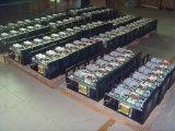 sistema de gerador da potência 15kw solar para o uso comercial