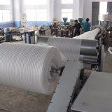 Mit hohem Ausschuss EPE Schaumgummi-Blatt-Verdrängung-Maschinen-Plastikbildenmaschine
