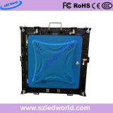 P3, P6 Slim Indoor / Outdoor HD Rental Full Color Die-Casting LED Video Wall Screen Panel para Liveshow