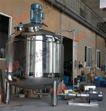Tanque de mistura de aquecimento elétrico de aço inoxidável (BLS)
