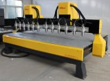 12 Spindeln CNC-HolzbearbeitungEngraver