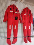 Морской изолированный костюм изоляции костюма выживания костюмов погружения термально с хорошим качеством и ценой