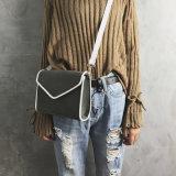 Senhoras PU Single-Shoulder Bag
