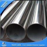 201/304 di tubo dell'acciaio inossidabile