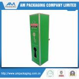Haute qualité de la Texture papier de cadeau de vin de l'enrubanneuse Boîte avec fermeture magnétique ou pour des bijoux à l'emballage