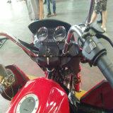 1000kg 선적을%s 가진 OEM 150cc 엔진 화물 농장 세발자전거 Trike