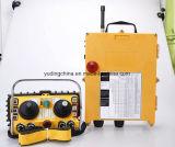원격 제어 구체 펌프 트럭 /Putzmeister 구체 펌프 /Tadano 기중기 트럭 펌프 조이스틱