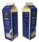 1 kg de lait jus crémeux liquide crémeux Box
