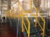 Grille moulée par FRP de résistance de corrosion et d'impact pour l'usine chimique