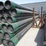 Tubulação de aço sem emenda da embalagem do API 5ctstandard e de carbono da embalagem para a transmissão do petróleo e do gás