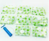 Тип Рук-Свернутый фабрикой пластичный мешок Китая вакуума/пустой мешок космоса