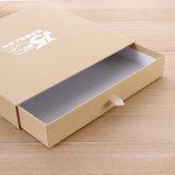 La caja de regalo personalizada Libro de Caja de papel de la bolsa de embalaje