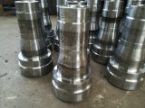 Ferramenta de máquinas CNC do melhor preço de peças de forjamento de processamento