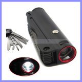 Rechargeable Torch를 가진 크리 말 LED Tactical Flashlight Folding Pocket Camping Multi Tool