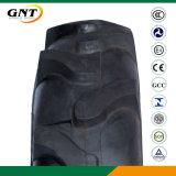 Pneumatico solido industriale del carrello elevatore del pneumatico pneumatico del carrello elevatore NHS (23X10-12 28X9-15)