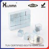 Strong Neodymuim Cube магнит N35 электродвигатель постоянного магнита