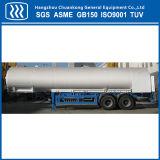 LachsLinlar-Sauerstoff-Stickstoff-Argon-Cabochon Dioxid-kälteerzeugender Tanker-halb Schlussteil