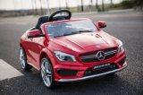 Nieuw Mercedes-Benz gaf Rit op de Auto van het Speelgoed vergunning