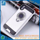 De hete Verkopende Producten met Mobiele Telefoon bellen het Mobiele Geval van de Telefoon voor iPhone X