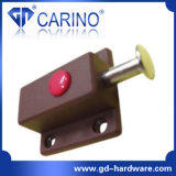 (W584) 가구 이음쇠 플라스틱은 결합자 가구 연결관을 선반에 놓는다