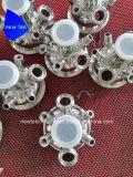 4in. Kurze Tri Schelle-Umhüllungen-Spulen-Rohr Bho Zange