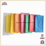 Poly sac tissé par Colorfull pour la farine d'emballage