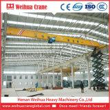 Guindaste aéreo de venda quente de 5 toneladas de Weihua