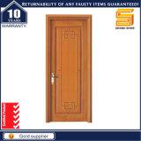 Modèle en bois de porte noix faite sur commande intérieure/extérieure de type traditionnel