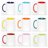 Дешевые керамические кружки кофе поощрение индивидуального логотипа кружки