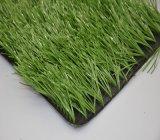 Césped del sintético de la hierba de Synhtetic del balompié de asociación (STO)