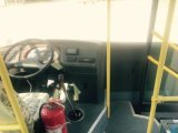 [لهد] ستّة علبة سرعة أمان هجين [70ل] وقود [إينّر ستي] حافلة