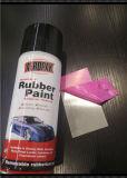 Жидкость краски DIY съемная резиновый