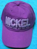 熱い販売の標準的な刺繍された5つのパネルの帽子