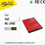 La calidad AAA batería del teléfono móvilde Itel BL-24ei
